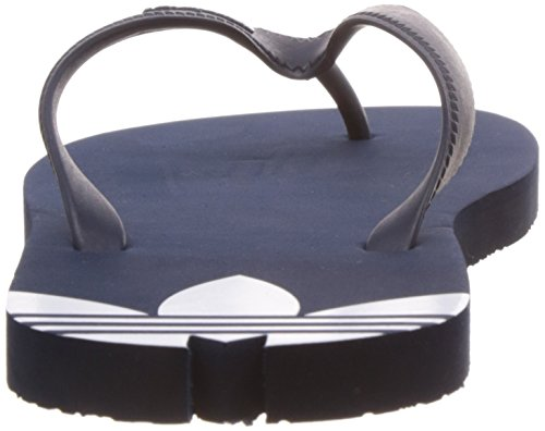 adidas Adi Sun adisun Zehentrenner Zehensandale Blau (Navy)