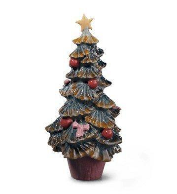 Lladro Figurines Christmas (Lladro Porcelain Figurine Christmas Tree)