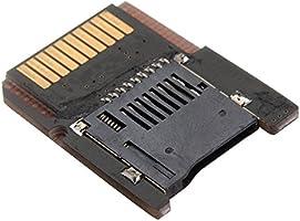 BisLinks® Nuevo OEM Micro SD Memoria Tarjeta SD2Vita Adaptador ...