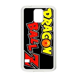 Classic Case Dragon Ball Z pattern design For Samsung Galaxy S5 Phone Case