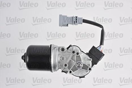 VALEO 579234 Motor del limpiaparabrisas: Amazon.es: Coche y moto