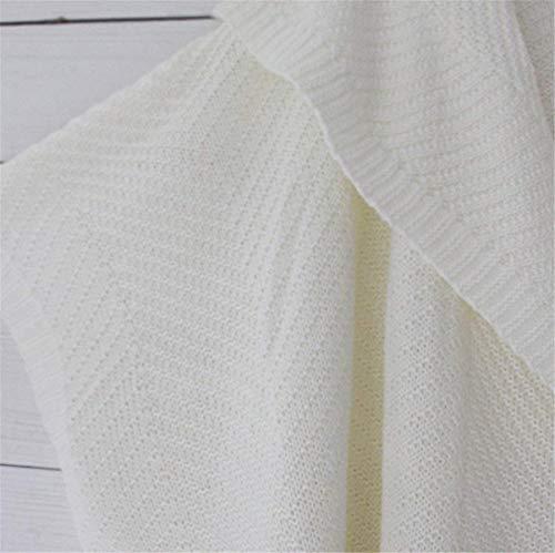 Fashion Fashion Autunno A Giubbino Pipistrello Cardigan Cardigan Cardigan Women Maglia Giovane Cappotto Casuale Donna Beige Primaverile Maglia Eleganti Asimmetrico Sciolto A Irregolare A Maglia Colori Solidi Giacca Manica 7nBX6A