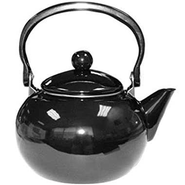 Reston Lloyd 30100 Black - Harvest Tea Kettle