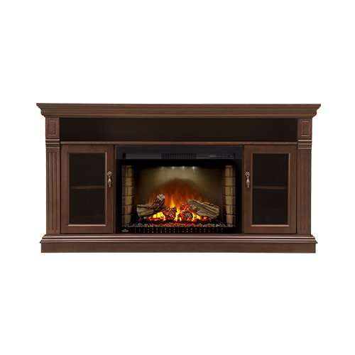 Napoleon NEFP29-1415E The Canterbury Mantel Package Comes with 29