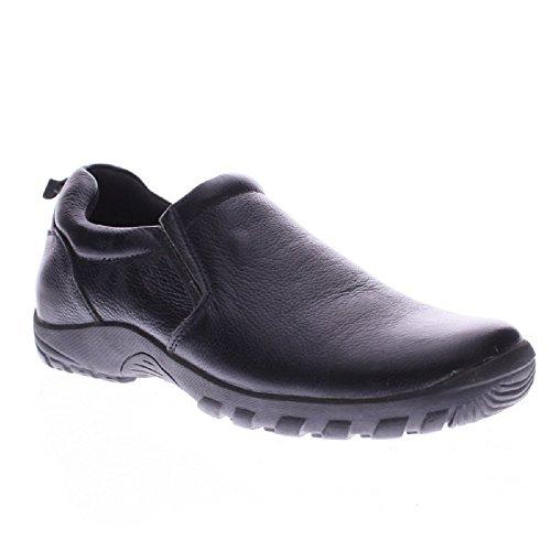 Spring Step Mens Beckham Color Black Size 40 - (7-7.5) oHkK12Hd