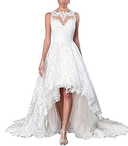 Fall Bridal Dresses - 8
