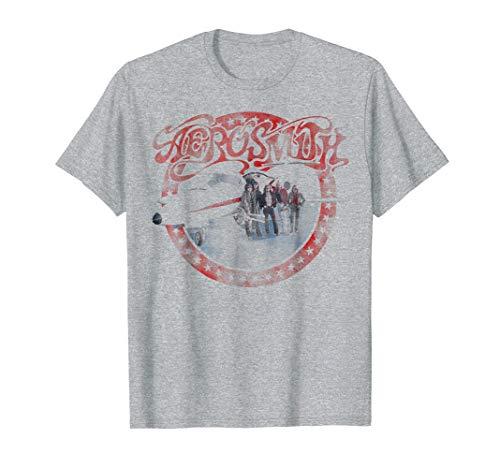 Aerosmith - AEROplane T-Shirt