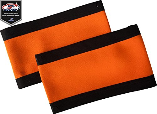 Force Referee Armbands [MENS] (Hockey Pro Referee Jersey)