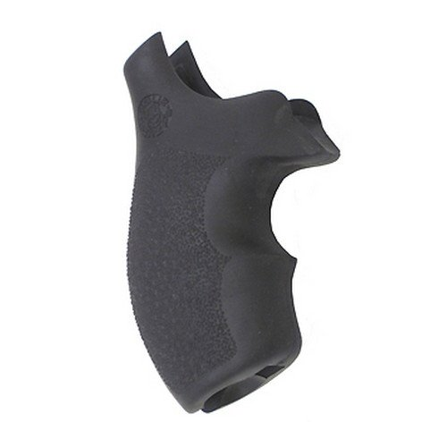 Hogue 61000 Rubber Grip for S&W, J Frame, Round Butt, for sale  Delivered anywhere in USA