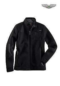 Genuine BMW M Mens Black Sweat Jacket BMW Lifestyle Collection ...