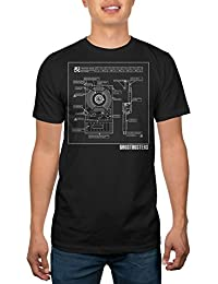 Proton Pack Adult T-Shirt