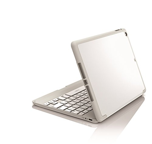 ZAGG Folio Hinged Bluetooth Keyboard product image