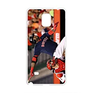 Boston Red Sox Phone Case for Samsung Galaxy Note4