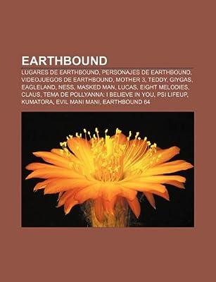 EarthBound: Lugares de EarthBound, Personajes de EarthBound