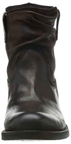 WoMen Mexico 0 30492 Brown Buffalo ES Boots 01 Castanho xwBPBUn