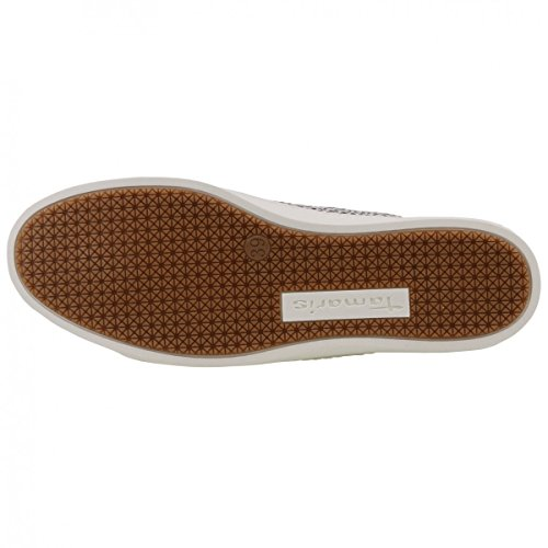 Tamaris Femme Chaussures Argent