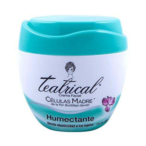 Teatrical Células Madre Crema Humectante 400 g