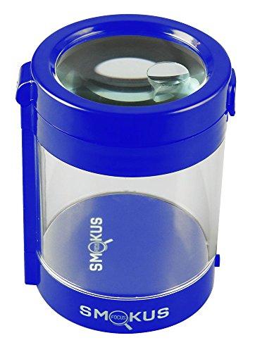 Smokus Focus Luxury Herb Storage Container Stash Jar - Smokus Focus