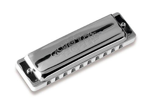 Seydel 1847 Silver Harmonica - Key of -
