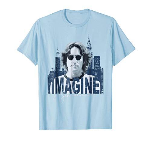 John Lennon - Sky T-Shirt
