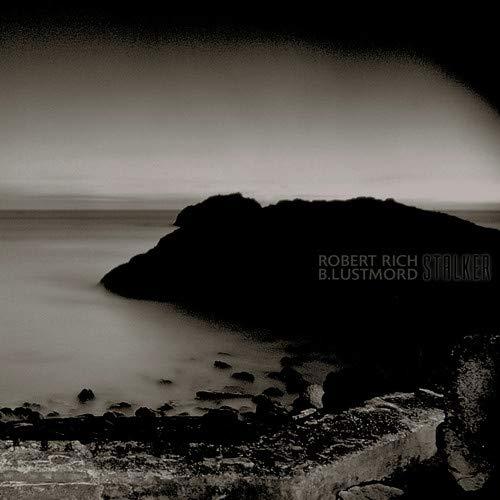 Vinilo : RICH, ROBERT / LUSTMORD, B. - Stalker (LP Vinyl)