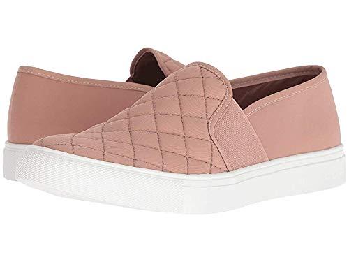 (Steve Madden Women's Ennore Slip-on Sneaker Blush 7 M US)