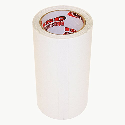 ISC Helicopter-OG Surface Guard Tape: 8 in. x 30 ft. (Transparent) by ISC Racers Tape