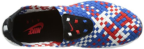 Multicolore Woven Gymnastique De Red Chaussures Homme Jaysail blackrush Nike Air Blue 5TqAwTY
