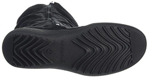 ROMIKA Nadja 134, Bottes de Neige Femme, Vierge Noir (Black 74100)