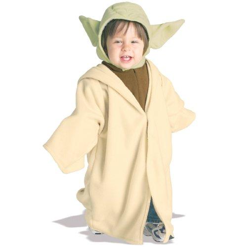 Star Wars' Yoda Toddler Costume