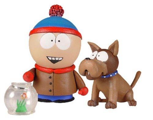 South Park: Stan Figure [Series 2]