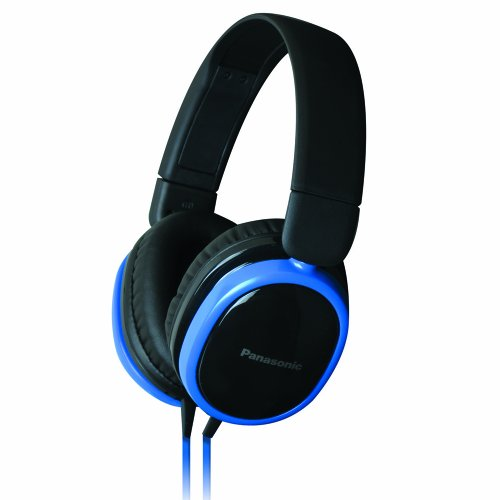 Panasonic RPHX250MA Headphones