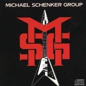 Michael Schenker Group - MSG - Amazon.com Music