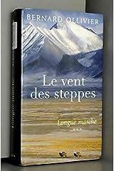 Books By Bernard Ollivier