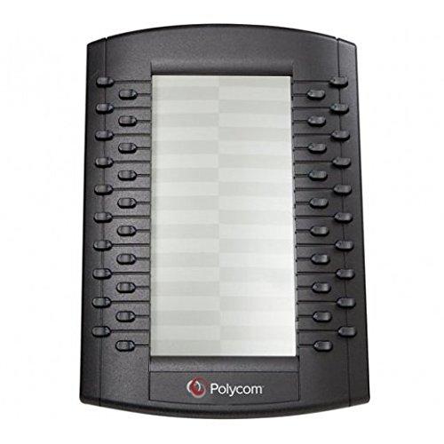 Polycom VVX Expansion Module 2200-46300-025 by Polycom