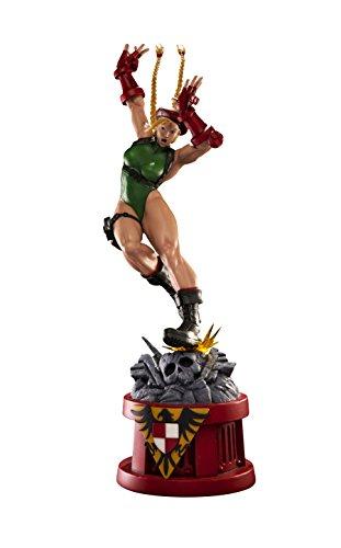 Cammy Street Fighter - Street Fighter V Cammy 1:4 Scale Statue