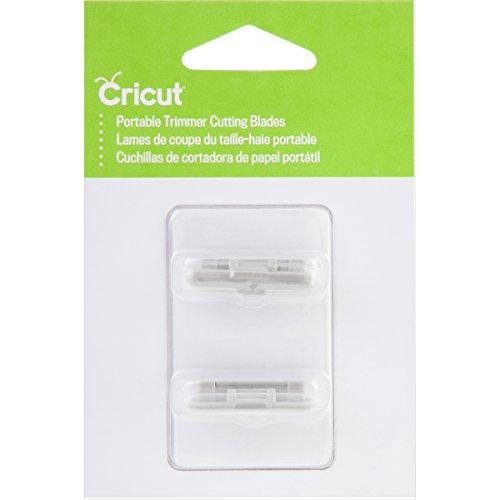 Cricut 2002675 Portable Trimmer Cutting Blades