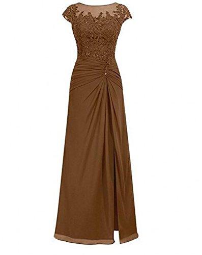 Leader of the Beauty - Vestido - para mujer marrón