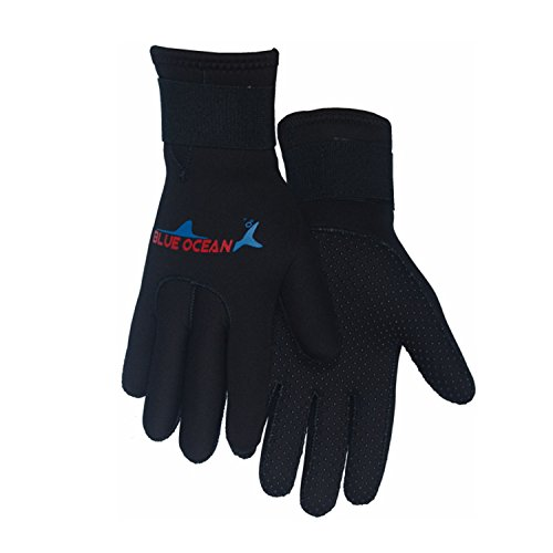 2 Mm Reef Gloves - 4