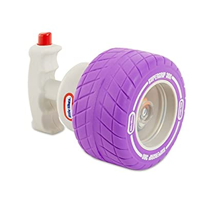 Little Tikes Tire Twister Mini - Muscle Car: Toys & Games