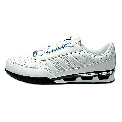 best sneakers 8c848 04d9f adidas - Porsche GT Cup - Runner - Low Top Sneaker - Weiß Schwarz   Amazon.co.uk  Shoes   Bags