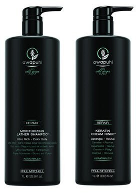Image Unavailable. Image not available for. Colour  Paul Mitchell Awapuhi  Wild Ginger Shampoo ... ffb995b3f1