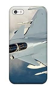 Excellent Design Aircraft Phone Case For Iphone 5/5s Premium Tpu Case
