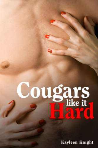 Cougars Like it Hard (From the Boss)