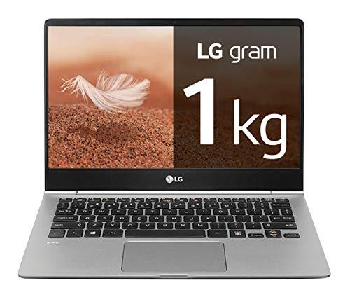🥇 LG gram 13Z990-G – Ordenador portátil ultrafino – 33.78 cm