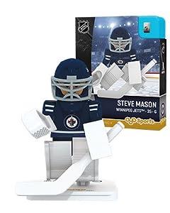 OYO NHL - Winnipeg Jets - Steve Mason (G3S1)