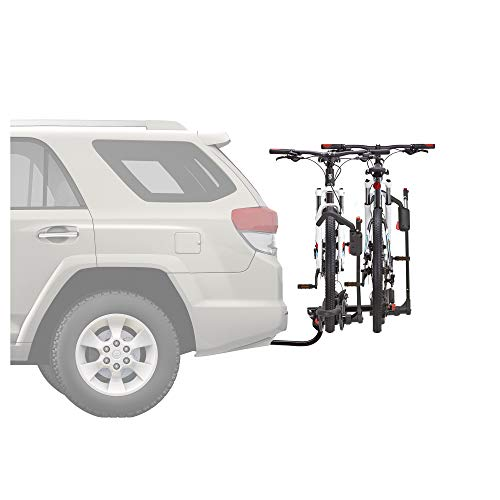 Yakima - Holdup Hitch Mounted Bike Rack, 1-1/4