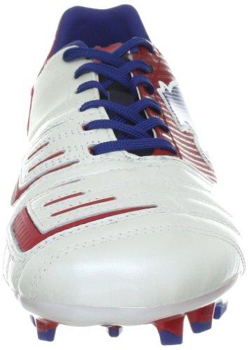 ribbon De Puma Weiss 12 white Fg Powercat 2 limoges Sport Football Homme 04 Red Chaussures wrwXPq