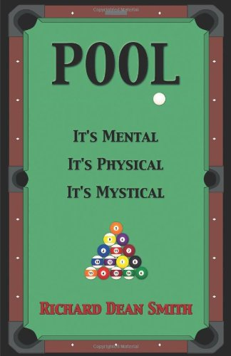 Pool: It's Mental, It's Physical, It's Mystical