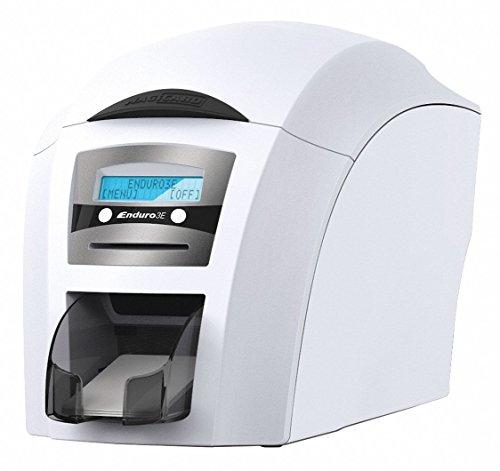 ID Card Printer,Enduro3E Mag Smart by MAGICARD
